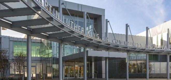 Martin Luther King Jr. Medical Center