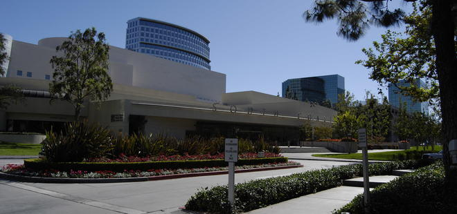 South Coast Repertory Theatre