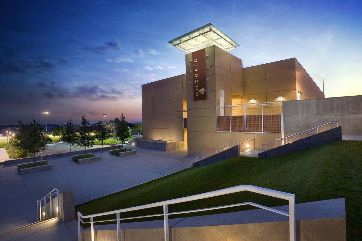Brea Olinda High School Tk1sc