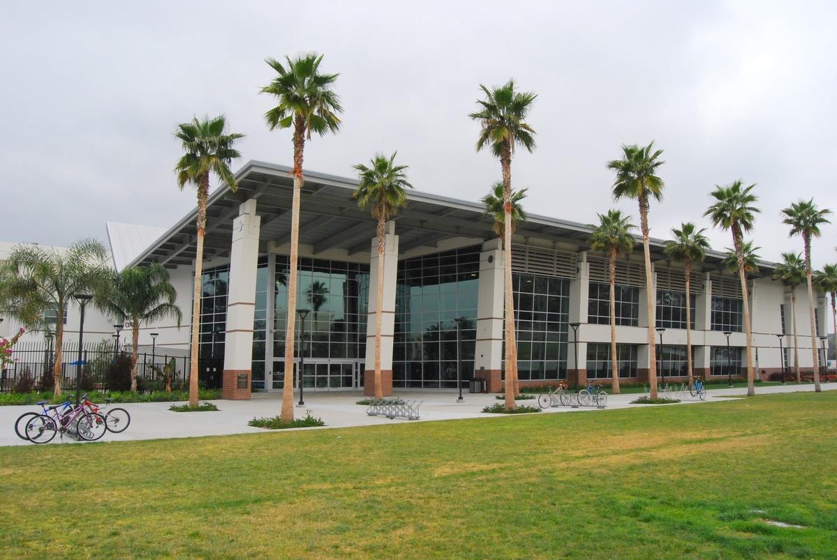 UC Irvine Engineering III | TK1SC