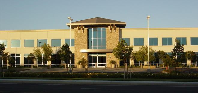 Hancock Medical Center