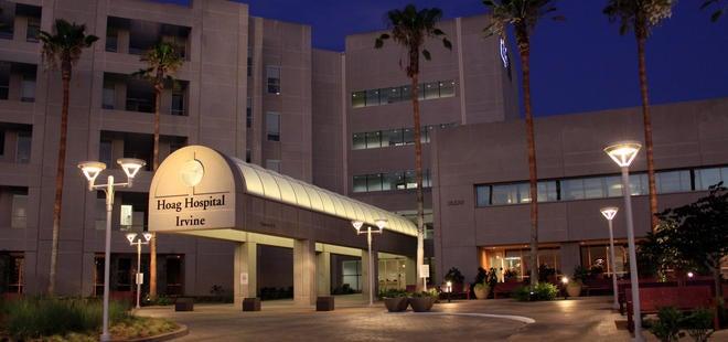 Hoag Hospital Irvine
