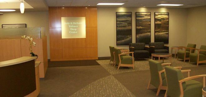 Sleep Center at Hoag Health Center