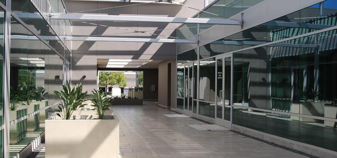 Koll Airport Business Center