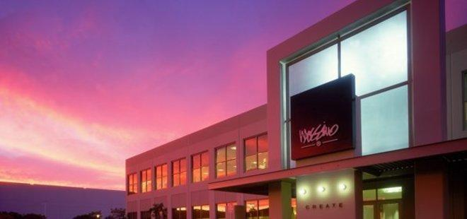 Mossimo Headquarters
