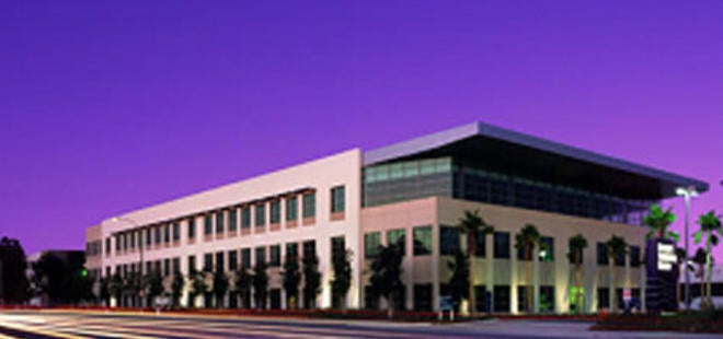 Newport Technology Center