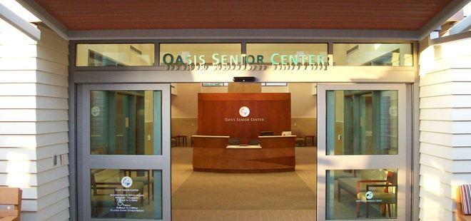Oasis Senior Center