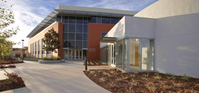 Saddleback College-Health Sciences