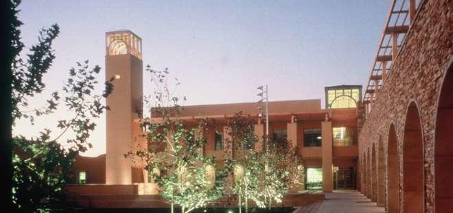 Sage Hill School