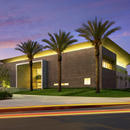Santiago Canyon College-Trustees Hall & Learning Resource Center