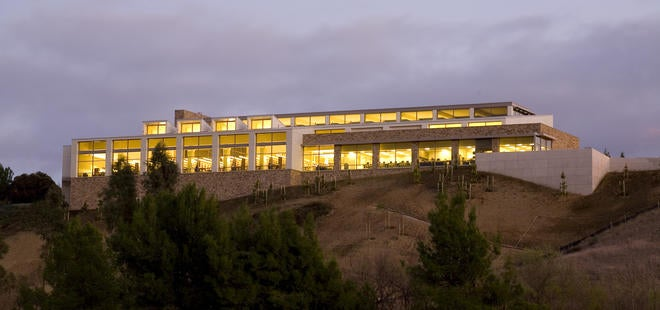 Temecula Public Library