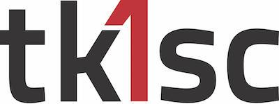 TK1SC logo