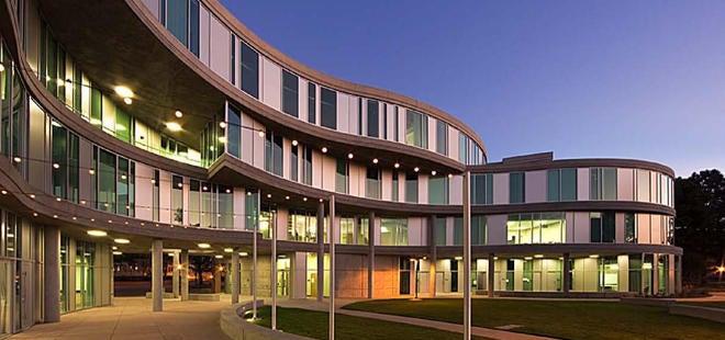 UC Irvine Humanities Gateway