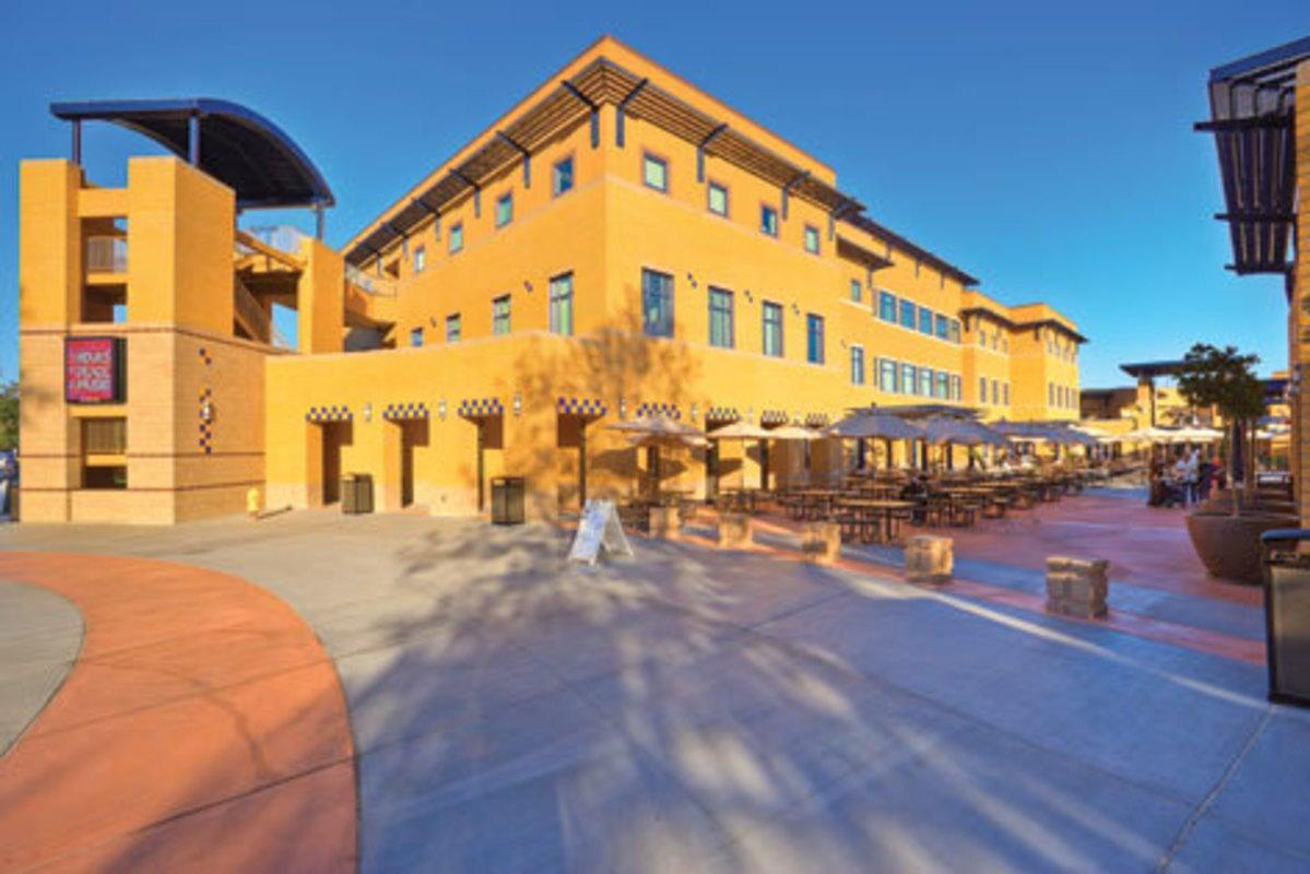 Toyota Of Irvine >> UC Irvine Student Center   TK1SC