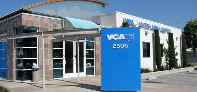 VCA Marina Animal Hospital